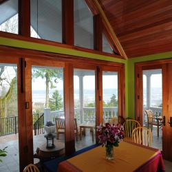 West Hills Porch and Deck